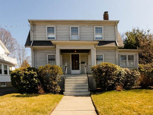 103 Common St, Watertown, MA 02472 (MLS #72637792) :: Conway Cityside