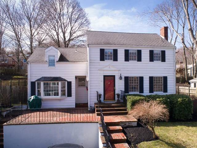 30 Governor Andrew Rd, Hingham, MA 02043 (MLS #72637831) :: The Gillach Group