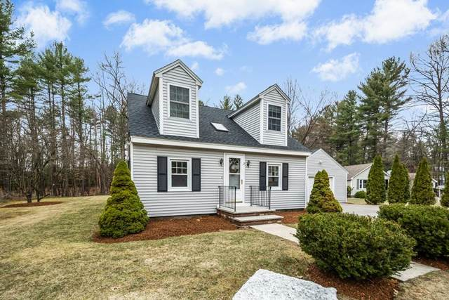2 East St, Pepperell, MA 01463 (MLS #72637887) :: Parrott Realty Group