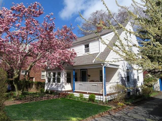 25 Ridgemont Street, Boston, MA 02134 (MLS #72637892) :: DNA Realty Group