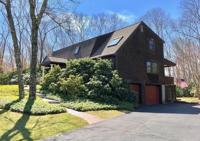 8 Lauren Rd, Plymouth, MA 02360 (MLS #72637937) :: EXIT Cape Realty
