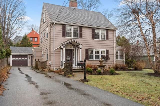 59 Barnard Ave, Watertown, MA 02472 (MLS #72637984) :: Conway Cityside