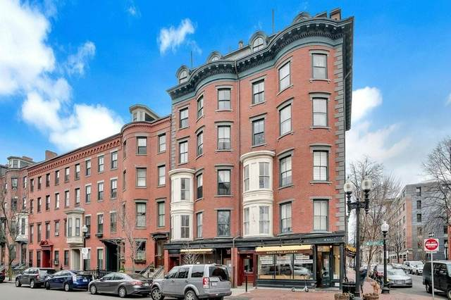 314 Shawmut Ave #5, Boston, MA 02118 (MLS #72638016) :: Revolution Realty