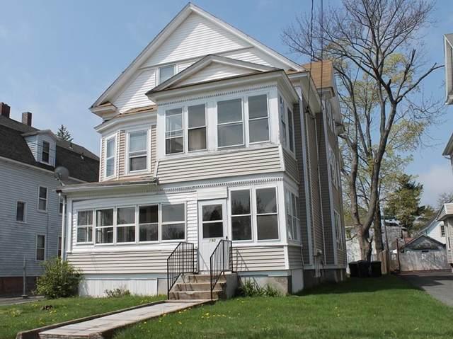 190 Oak St, Springfield, MA 01151 (MLS #72638053) :: The Gillach Group