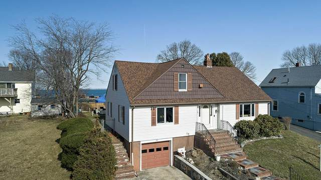 53 Mears Ave, Quincy, MA 02169 (MLS #72638077) :: Charlesgate Realty Group