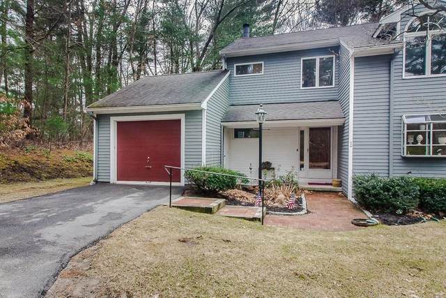 73 Spring St #1, Medfield, MA 02052 (MLS #72638082) :: Trust Realty One
