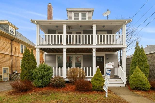 16 Sunset Road, Watertown, MA 02472 (MLS #72638090) :: Conway Cityside