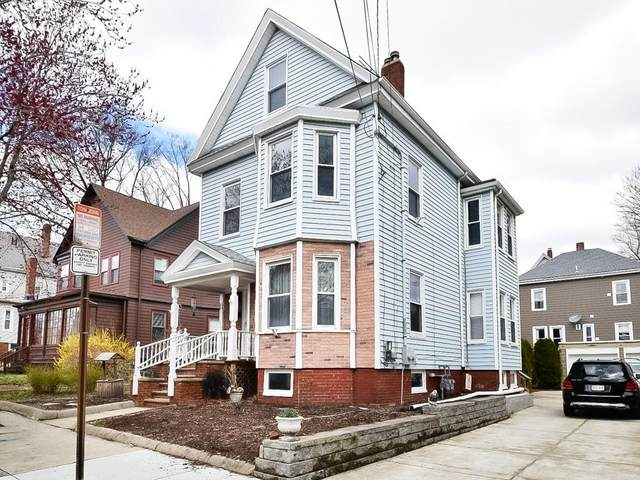 29 Preston Rd., Somerville, MA 02143 (MLS #72638129) :: DNA Realty Group