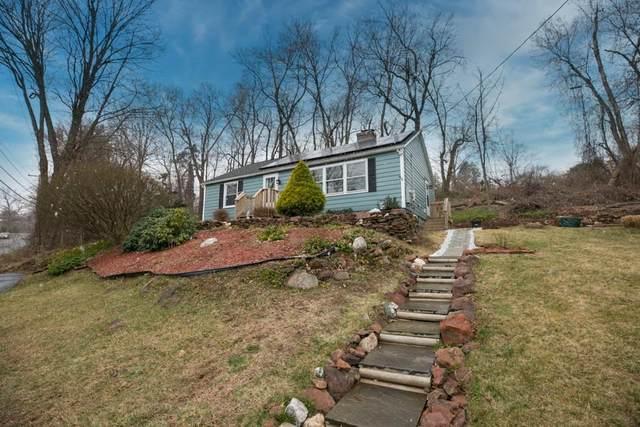 228 Pleasant St, East Longmeadow, MA 01028 (MLS #72638181) :: NRG Real Estate Services, Inc.