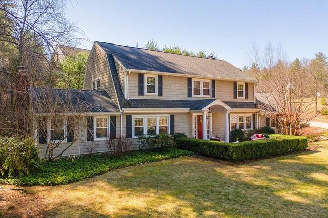 20 Notre Dame Road, Acton, MA 01720 (MLS #72638191) :: Trust Realty One