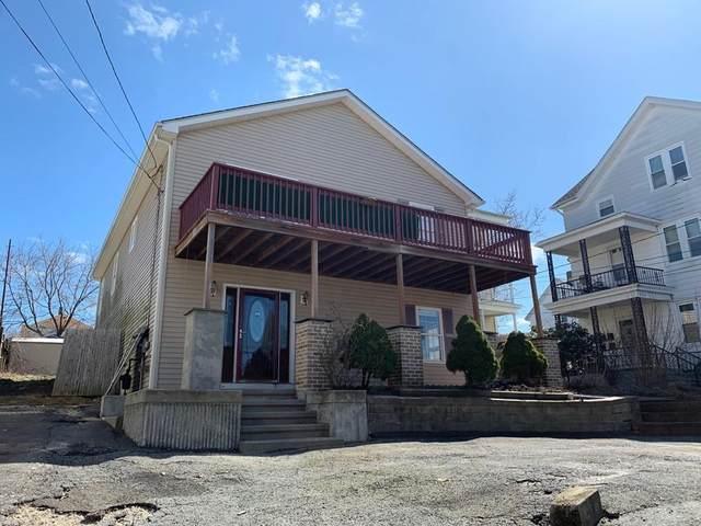 212 Haffards St, Fall River, MA 02723 (MLS #72638197) :: RE/MAX Vantage
