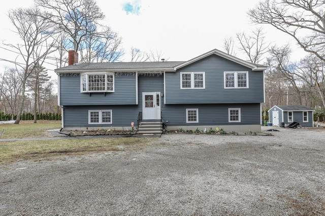 20 R High, Wilmington, MA 01887 (MLS #72638279) :: Exit Realty