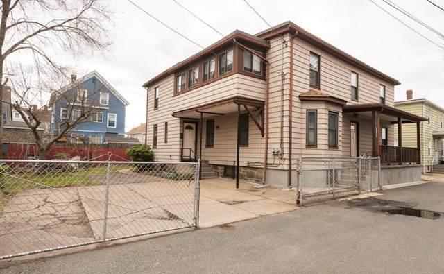 8-10 Chadwell Court, Lynn, MA 01905 (MLS #72638292) :: The Duffy Home Selling Team