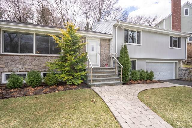 98 Bound Brook Rd, Newton, MA 02461 (MLS #72638309) :: The Gillach Group