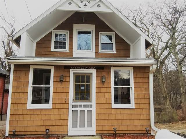 3 Newton Park Rd, Framingham, MA 01702 (MLS #72638329) :: Exit Realty