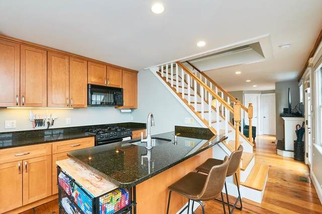 57 Bristol Street #57, Cambridge, MA 01241 (MLS #72638331) :: Charlesgate Realty Group