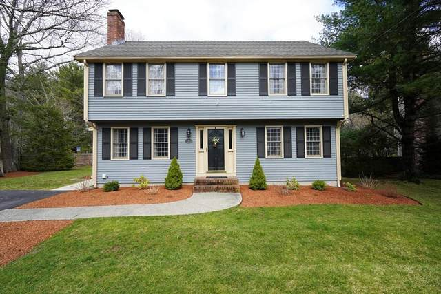 6 Cranberry Rd, North Attleboro, MA 02760 (MLS #72638333) :: Anytime Realty