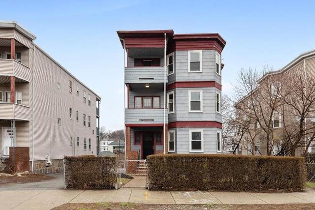 266 Revere Beach Pkwy, Chelsea, MA 02150 (MLS #72638381) :: Taylor & Lior Team