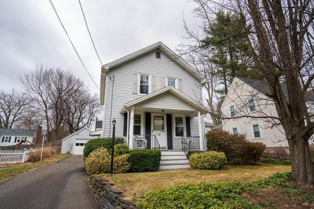 148 Warren Ter, Longmeadow, MA 01106 (MLS #72638383) :: NRG Real Estate Services, Inc.