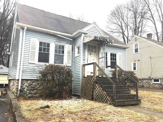 17 Lansing Ave, Worcester, MA 01605 (MLS #72638389) :: The Duffy Home Selling Team