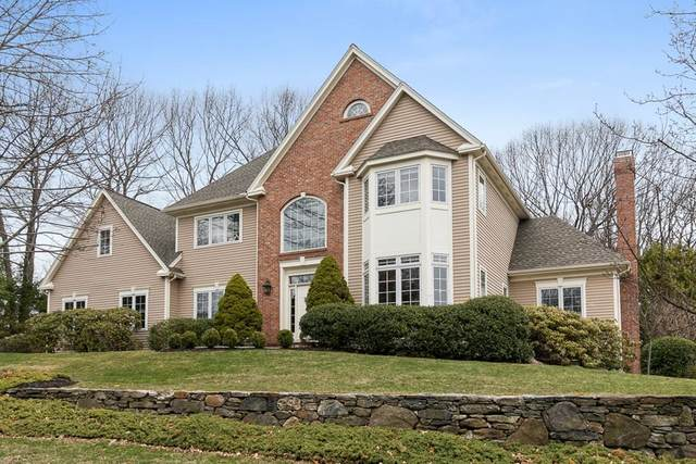 18 Camelot Dr, Shrewsbury, MA 01545 (MLS #72638407) :: The Duffy Home Selling Team