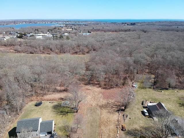 0 Bakerville Rd, Dartmouth, MA 02714 (MLS #72638418) :: The Gillach Group