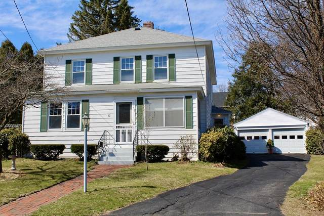 42 Knowlton Ave, Shrewsbury, MA 01545 (MLS #72638420) :: The Duffy Home Selling Team