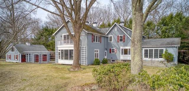 59 Winter Street, Lincoln, MA 01773 (MLS #72638469) :: Bolano Home