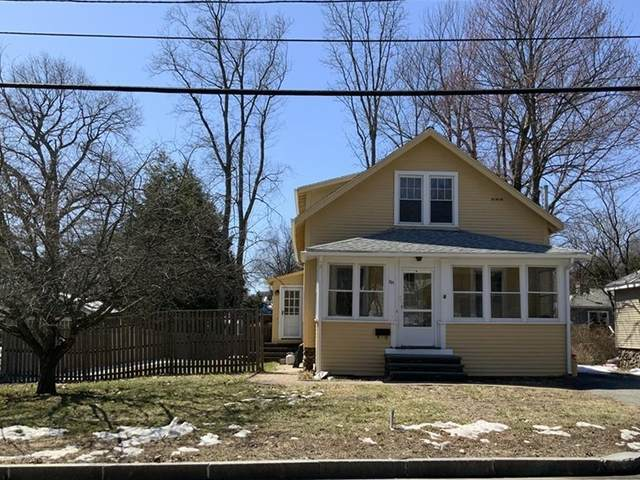 221 Holden St, Worcester, MA 01606 (MLS #72638477) :: The Duffy Home Selling Team