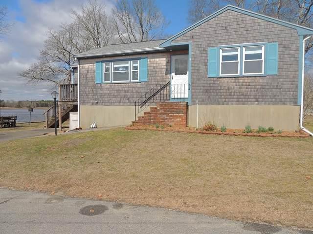 19 Second Ave., Wareham, MA 02571 (MLS #72638487) :: EXIT Cape Realty