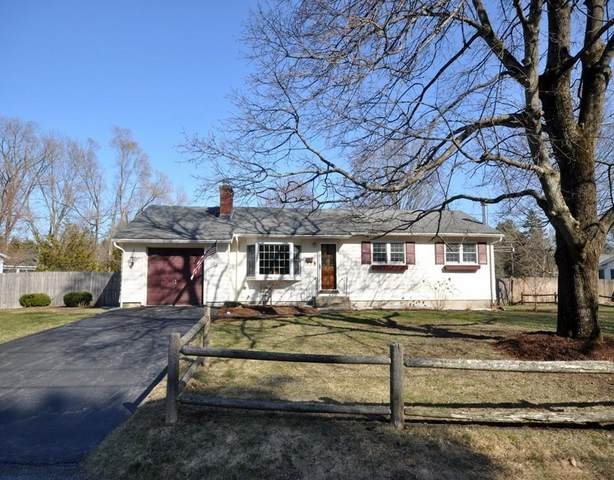 54 Kensington Dr, Chelmsford, MA 01824 (MLS #72638502) :: The Duffy Home Selling Team