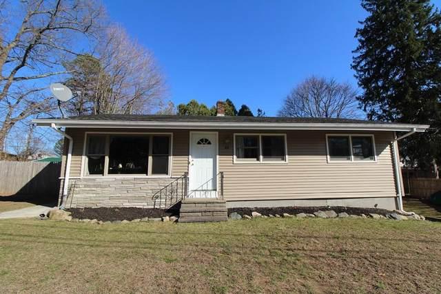 44 Merrimac Rd, North Smithfield, RI 02896 (MLS #72638522) :: Bolano Home
