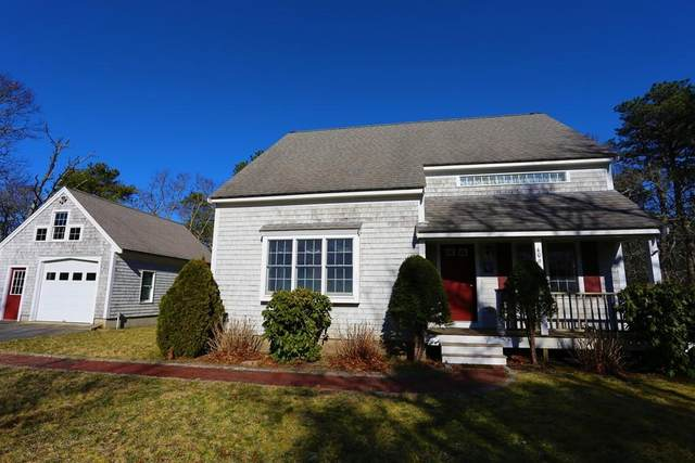 409 S Orleans Rd, Orleans, MA 02653 (MLS #72638545) :: Zack Harwood Real Estate | Berkshire Hathaway HomeServices Warren Residential