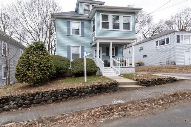 41 Downing Ave, Haverhill, MA 01830 (MLS #72638594) :: Trust Realty One
