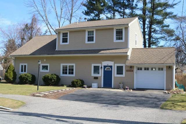 37 Porter Rd, Natick, MA 01760 (MLS #72638606) :: Trust Realty One