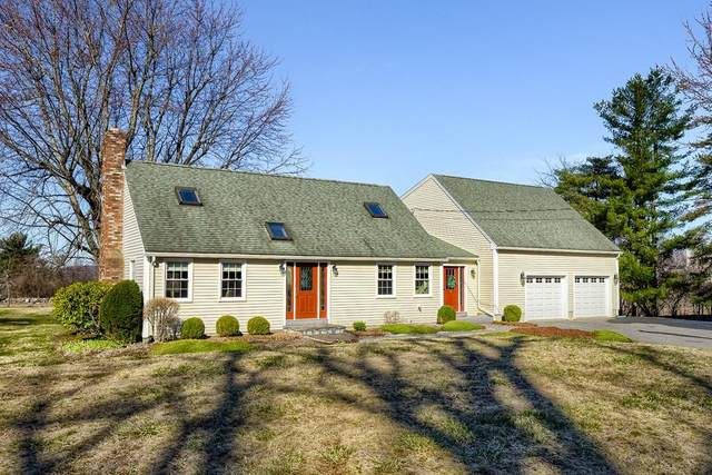 46 Osgood Rd, Sterling, MA 01564 (MLS #72638630) :: The Duffy Home Selling Team