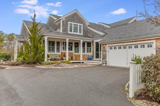 23 Endicott Glen #23, Plymouth, MA 02360 (MLS #72638636) :: The Gillach Group