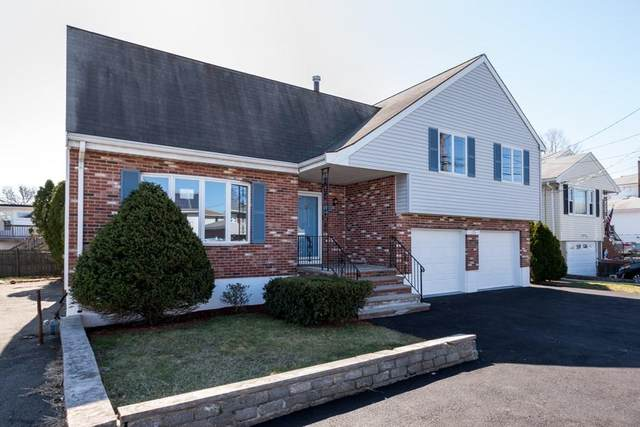 127 Stevens St, Revere, MA 02151 (MLS #72638649) :: DNA Realty Group