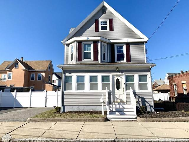 145 Oliver St, Malden, MA 02148 (MLS #72638716) :: DNA Realty Group