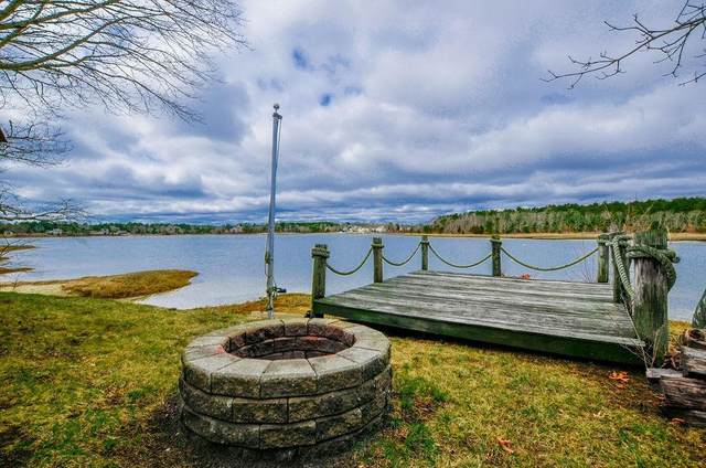 10 Sunset Ave, Wareham, MA 02346 (MLS #72638755) :: EXIT Cape Realty