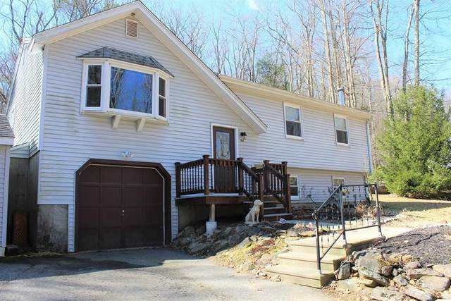 90 Vinton Rd, Holland, MA 01521 (MLS #72638773) :: Parrott Realty Group