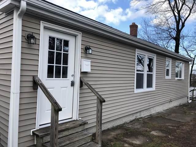 2 Bristow St., North Providence, RI 02904 (MLS #72638786) :: Bolano Home