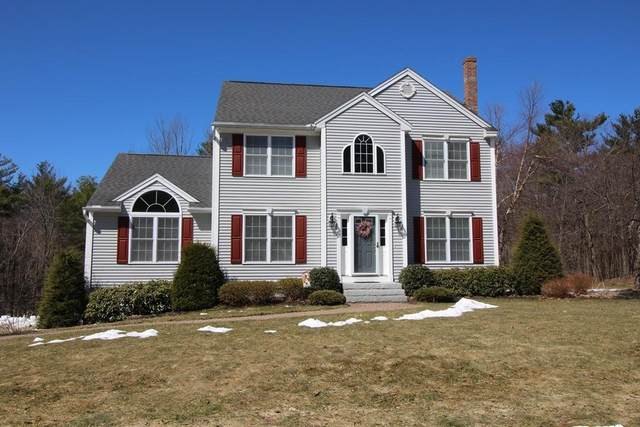 20 Foster Court, Gardner, MA 01440 (MLS #72638788) :: Charlesgate Realty Group