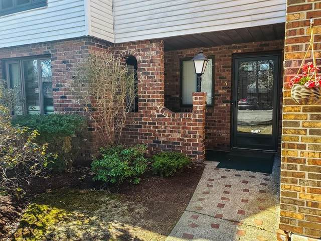 6 Cobblestone Ln #6, Worcester, MA 01606 (MLS #72638793) :: The Duffy Home Selling Team
