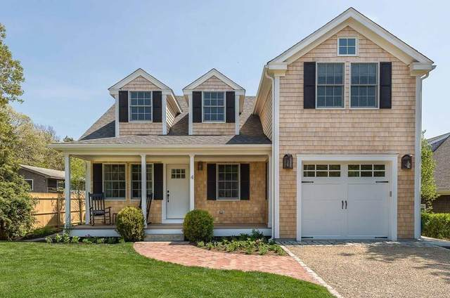 4 Bernard Way, Edgartown, MA 02539 (MLS #72638803) :: The Duffy Home Selling Team