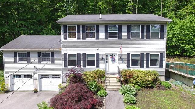 25 Marble Rd, Sutton, MA 01590 (MLS #72638812) :: Charlesgate Realty Group