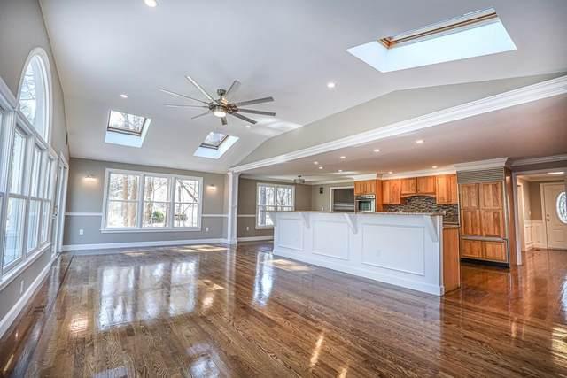 54 Rambling Road, Sudbury, MA 01776 (MLS #72638828) :: Westcott Properties