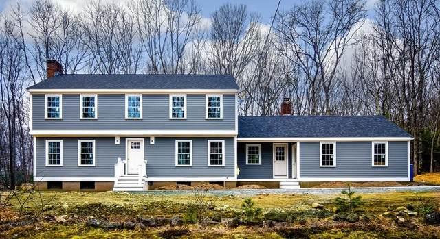 31 Crest Dr, Dover, MA 02030 (MLS #72638839) :: Spectrum Real Estate Consultants