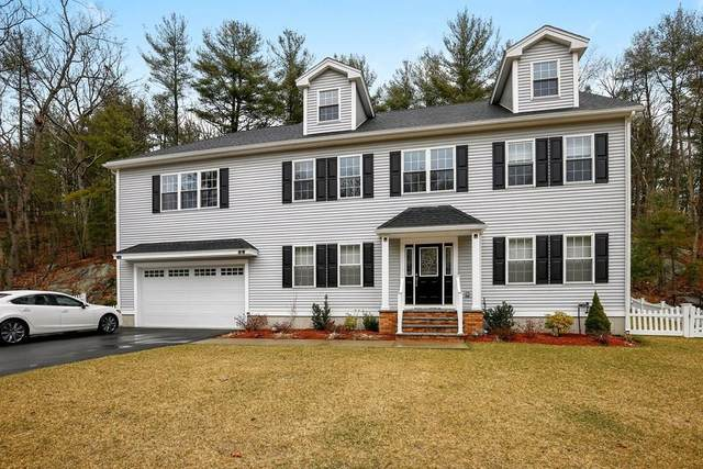 17 Homeland Ave, Saugus, MA 01906 (MLS #72638873) :: Parrott Realty Group