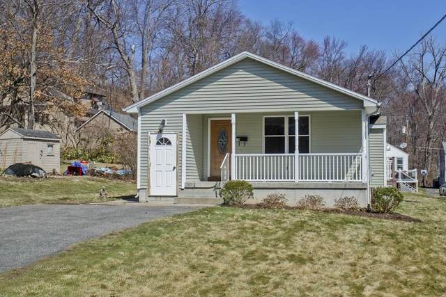 60 Morningside Terrace, West Springfield, MA 01089 (MLS #72638888) :: NRG Real Estate Services, Inc.